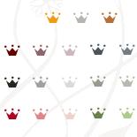ミニ王冠アイコン